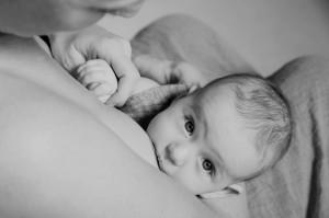 EnANDENstart når mor er hjemme