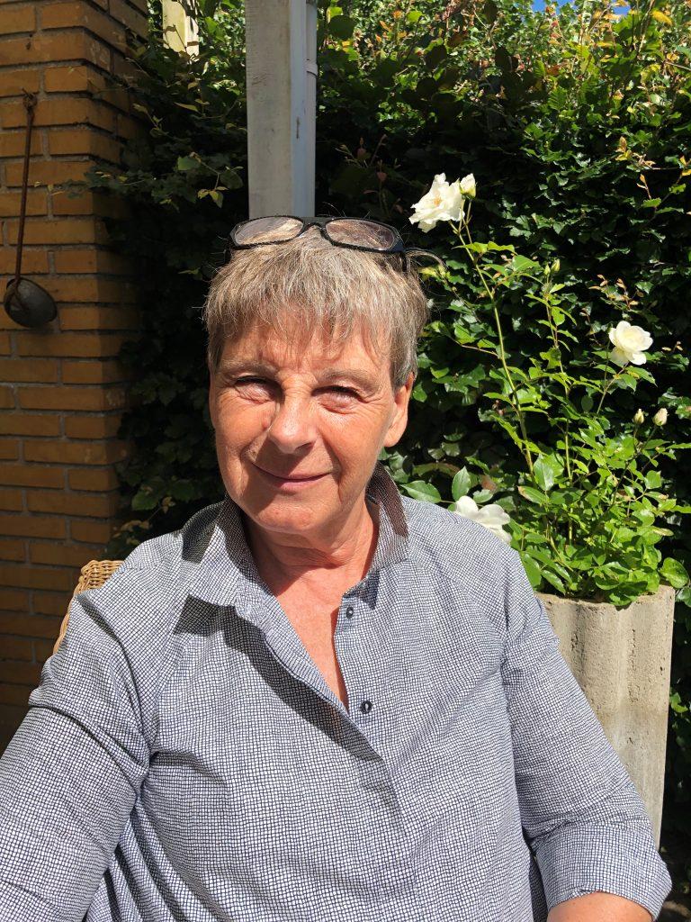 Lisbeth Rohde Priskorn doula